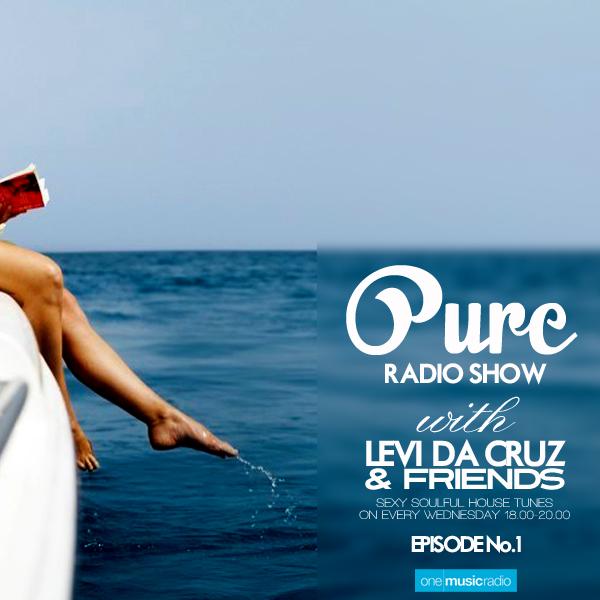 evol pure radio show