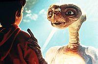 E. T. ET