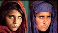 Afgán emberek