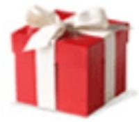 bevonzom, ajándék doboz