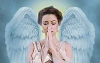 angyal mágia