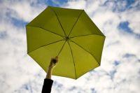 arany esernyő