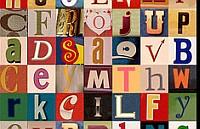 szavak és betűk