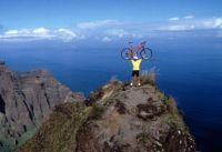 biciklivel a hegyre
