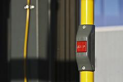 busz leszállás