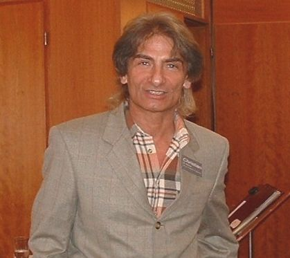 dr. darnel christian