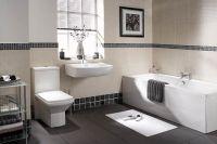 új fürdőszoba
