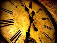hiány, idő