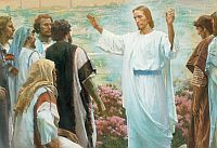 Jézus: Aki hisz bennem...