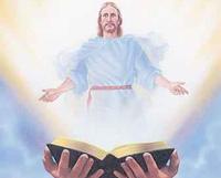 húsvét, Jézus