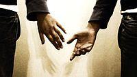 kezek, szerelem