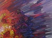 Macsesz festményei