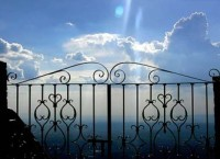 mennyek kapuja