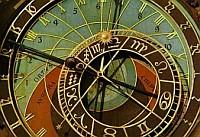 óra, idő, naptár
