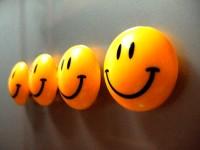happy boldog arcok
