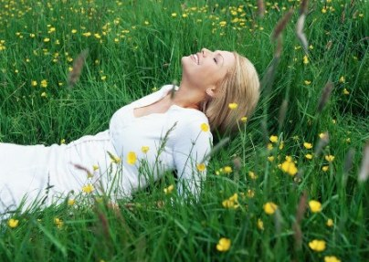 álmodozás, relaxáció