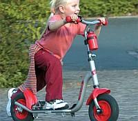 roller bicikli
