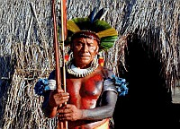 sámánizmus