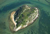 szeretet sziget