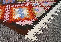 szőnyeg puzzle