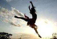 Az élet a lélek tánca