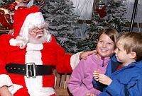 karácsony, adakozás
