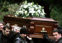 temetés, gondolatok