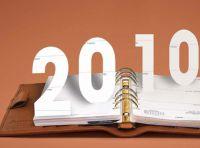 új év 2010