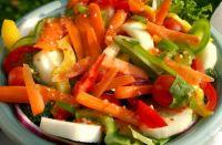 zöldségek, bázikus táplálkozás